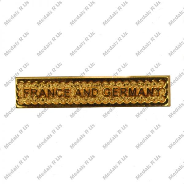 CLW2MN04 – France and Germany Clasp – Mini
